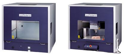 ZBX-540 - защитный кожух для MDX-540