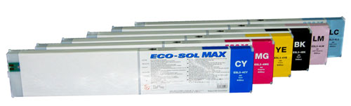 Roland ECO-SOL MAX