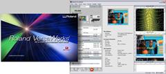 VersaWorks - растровый RIP процессор для профессионалов