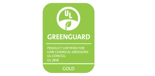 GREENGUARD Gold сертификат чернил TrueVIS INK