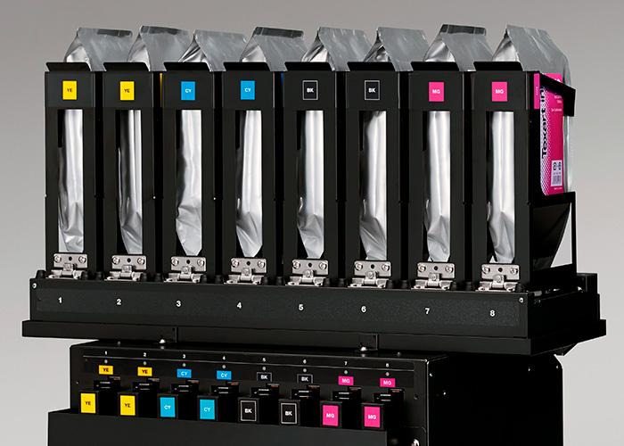 Система непрерывной подачи чернил Roland для XT-640