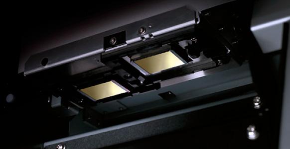 Печатный узел сублимационного плоттера XT-640